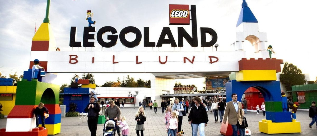 Sådan får du 50-75% rabat til LEGOland i 2019. Find Fribilletter og rabat her!