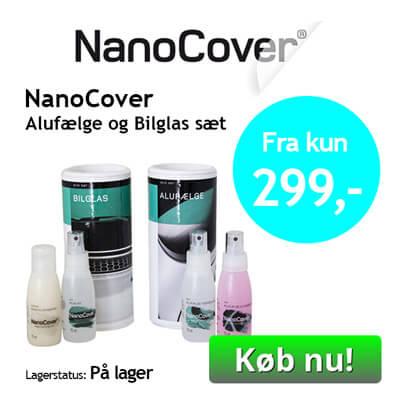 køb nanocover alufaelge og bilglas