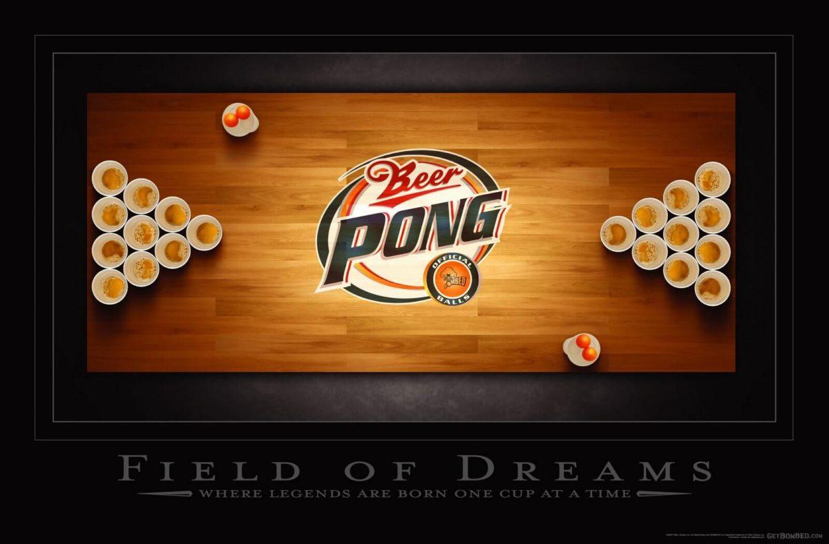 Beer Pong – alt du skal vide