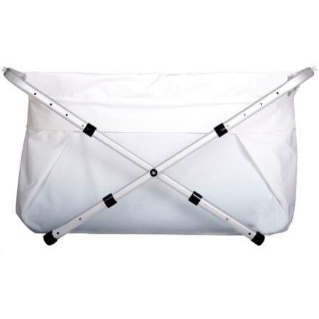 BiBaBad - stort badekar til børn