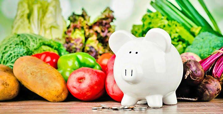 5 stærke råd til at spare op imod 50% på jeres madbudget