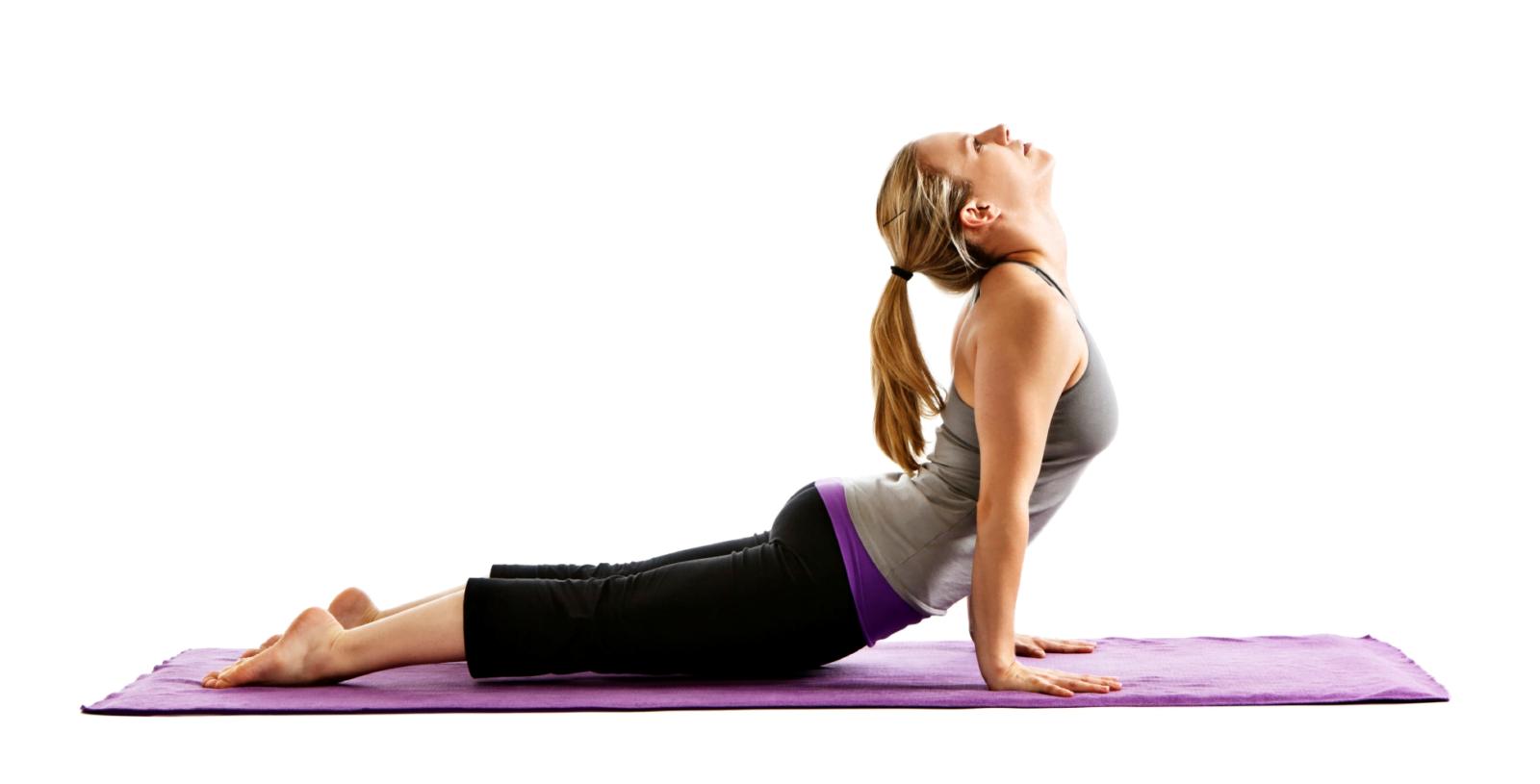 Yoga bukser til kvinder i top lækker kvalitet