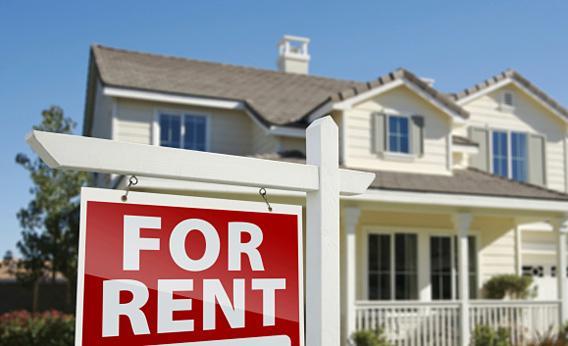 Lejligheder til leje på boligportalen