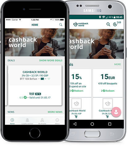 Få cashbackrabat med Cashback World – sådan får du kontantrabat på dit næste køb