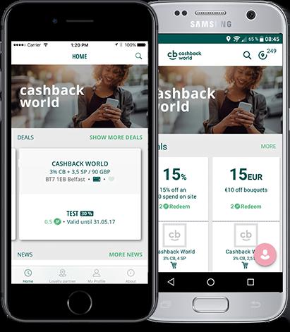 FÃ¥ cashbackrabat med Cashback World – sÃ¥dan fÃ¥r du kontantrabat pÃ¥ dit næste køb