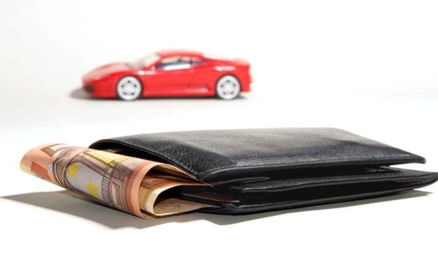 Sådan finder du det billigste forbrugslån