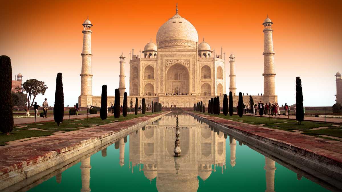 Taj-Mahal-indien