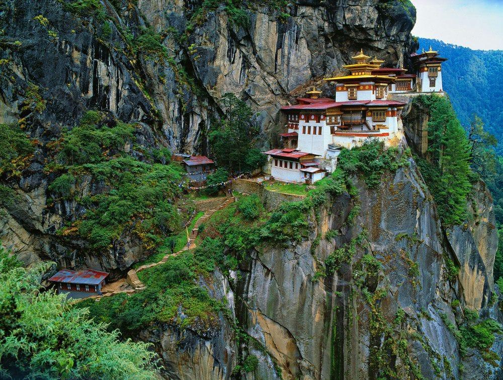 Taktsang-Palphug-Monastery-Bhutan