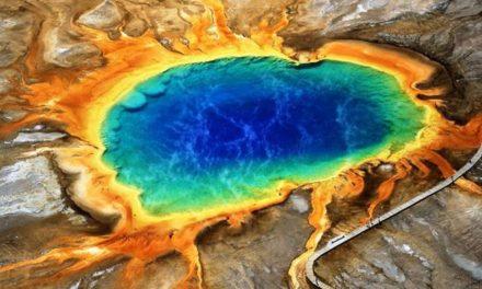 21 steder på Jorden du SKAL se før det er for sent! [1 til 5]
