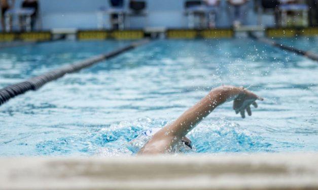 Sådan præsterer du maksimalt til svømme stævner