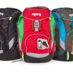 Ergobag skoletaske [GUIDE] – den ergonomisk bedste taske til dit skolebarn