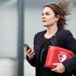 Hjerteløber | Bliv Hjerteløber og red liv | Download Hjerteløber app