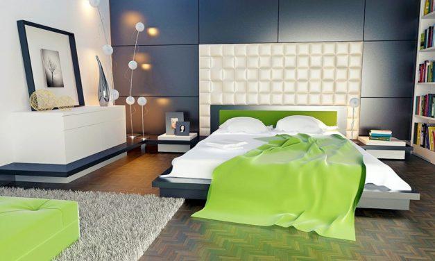 En god seng er lig med en god nattesøvn