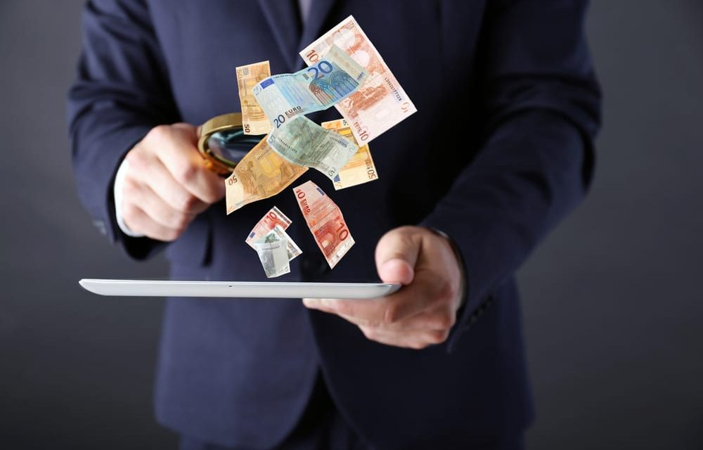 tjen hurtige penge online