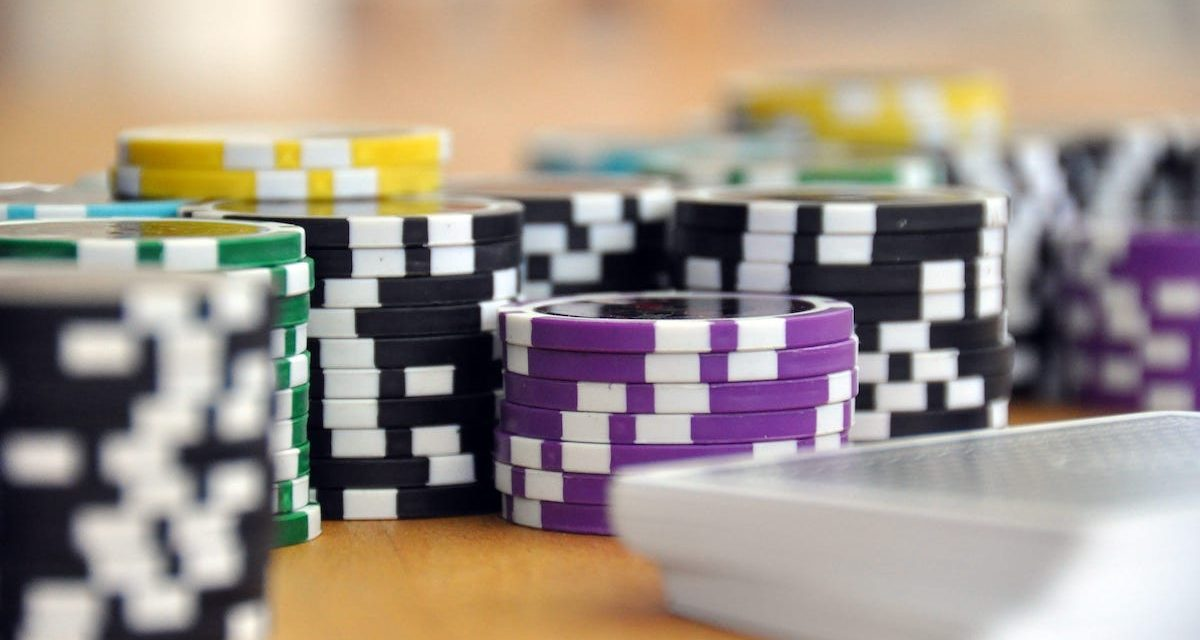 Guide til gratis casino -bonus uden betaling