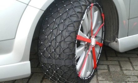 Michelin Easy Grip snekæder – ENDLIG er du fri for besværlige snekæder 🚗