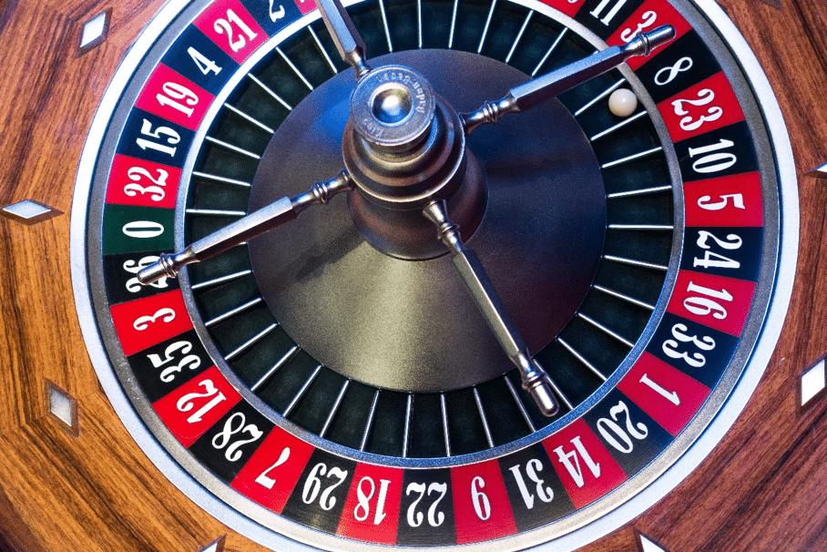 Rouletten er et af de online casino spil, hvor du har gode chancer for at vinde.