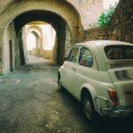 Tips til kørsel i Italien