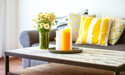 Gode tips til indretning af din bolig