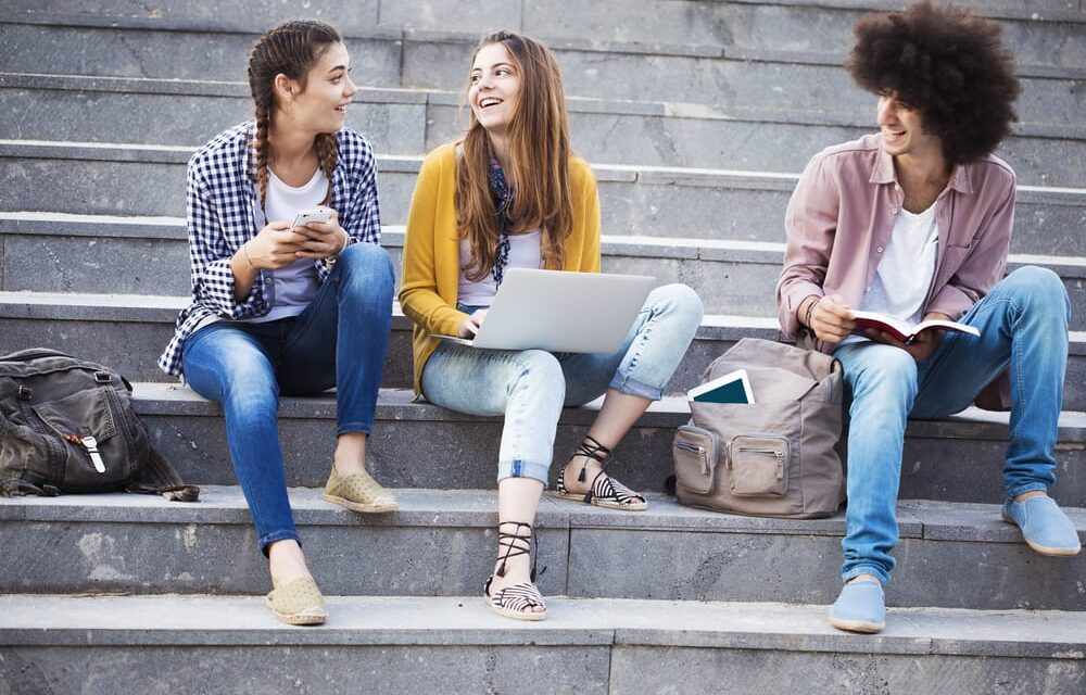 Seneste nyheder for danske studerende