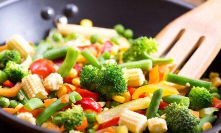Alt hvad du skal vide om næringsindhold i populære råvarer