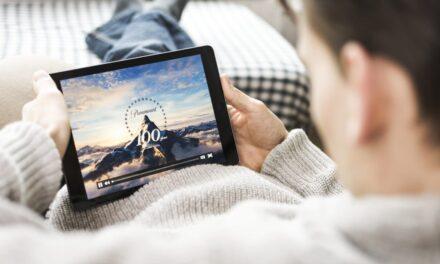 Prøv streaming af film og serier online