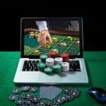 3 mest populære spil på online casino