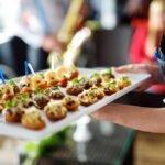 Flere og flere vælger catering Nytårsaften