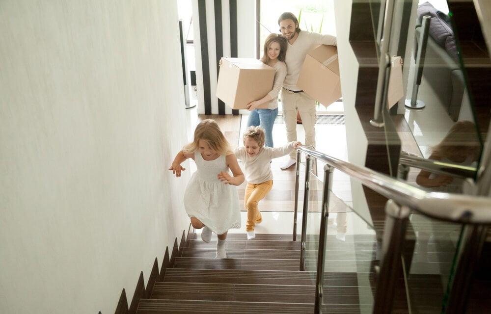 Det skal du huske når du køber bolig
