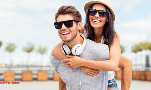 Guide: Find de solbriller som passer til dig