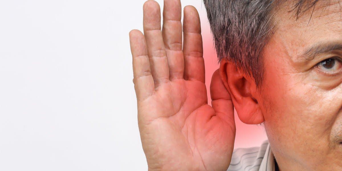 Hvad gør man, når hørelsen driller?