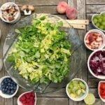 5 slags mad der er godt for vores helbred